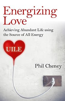 energizing love cover