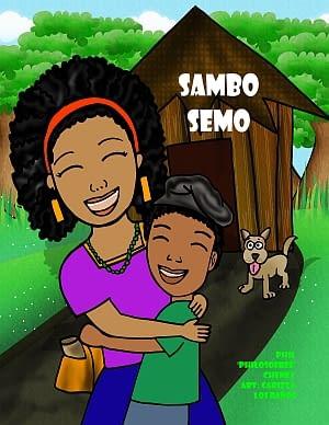 Sambo Semo cover small
